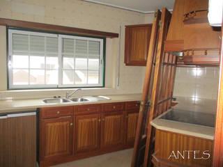 Oficina Design Kitchen