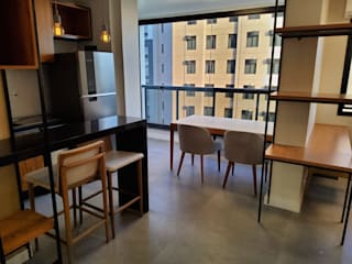 Diego Alcântara - Studio A108 Arquitetura e Urbanismo