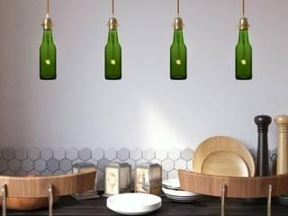 Light & Store HouseholdAccessories & decoration Glass Green