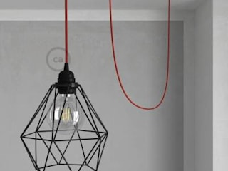 Light & Store HouseholdAccessories & decoration Metal Black