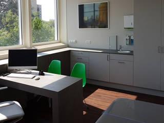 BPLUSARCHITEKTUR Cliniche moderne