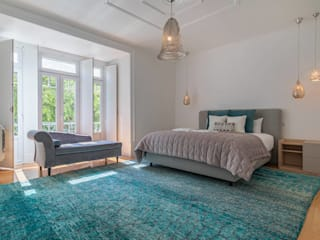 Click Inside - Real Estate Photography Kamar Tidur Klasik
