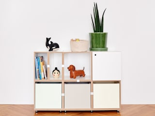 stocubo - Das modulare Regalsystem Nursery/kid's roomWardrobes & closets