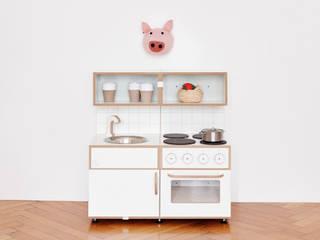 stocubo - Das modulare Regalsystem Nursery/kid's roomToys