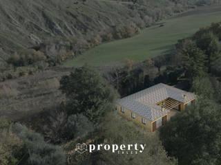 PROPERTY TALES Rumah pedesaan