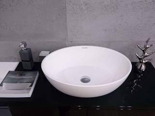 Luxum 衛浴洗手台 White