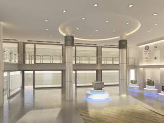 Charoenchai Transformer Modernize Design + Turnkey ห้องทำงาน/อ่านหนังสือ ไม้ Grey