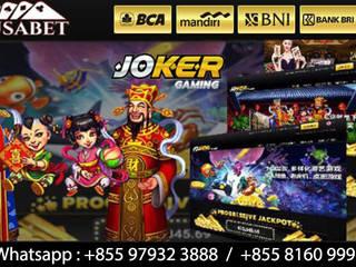 Daftar Situs Agen Slot Online, Slot Pulsa, pragmatic Play, Slot Roma, Joker123, Joker Gaming, Spade Gaming, CQ9 Gaming, Ameba, Isoftbet, Playstar, Play'ngo, Vitrual Tech, Top Trend Gaming, Microgaming, Habanero Gaming, Playtech Slot, Pg Soft, Simple Play