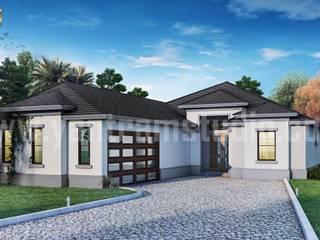 Yantram Architectural Design Studio Corporation Multi-Family house