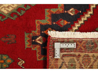 Persian House Walls & flooringCarpets & rugs Bamboo Red