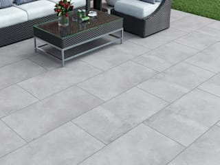 Paving Slabs by Royale Stones Royale Stones Limited 정원 창고