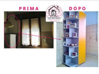 Feng Shui e Lavoro - Micro impresa alimentare domestica STUDIO ARCHIBENESSERE