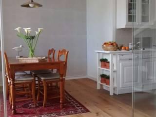 EGENOR S.L Dapur kecil White