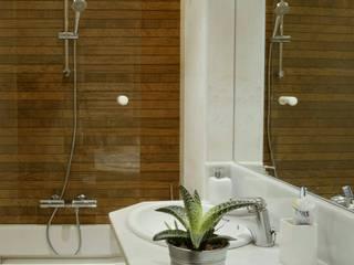 baño EGENOR S.L Baños de estilo colonial