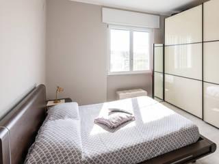 Facile Ristrutturare Kamar Tidur Modern
