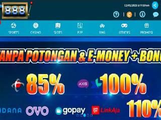 WSLOT888 Situs Judi Slot Online Pragmatic Deposit Pulsa Telkomsel Wslot888 Situs Jud1 Online