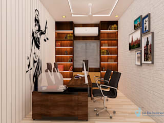 JAIHO INTERIORS - RESIDENCE & COMMERCIAL INTERIORS