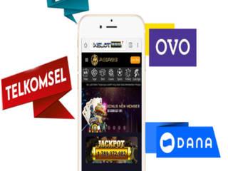 WSLOT888 Agen Judi Slot Online Pragmatic Deposit Pulsa Xl Wslot888 Situs Jud1 Online