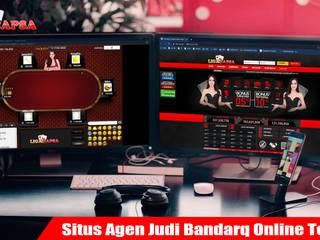 Agen Situs Judi Sakong Online Terpercaya Agen Judi Situs BandarQ Online Terpercaya