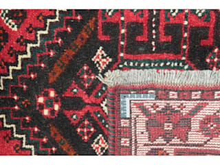 Persian House Walls & flooringCarpets & rugs Red