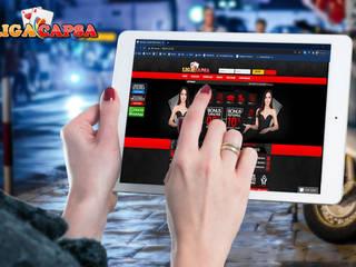 Agen Situs Judi Perang Baccarat Online Terpercaya Agen Judi Situs BandarQ Online Terpercaya