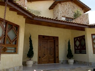 Portalmad Portas e Janelas Windows & doorsDoors Solid Wood
