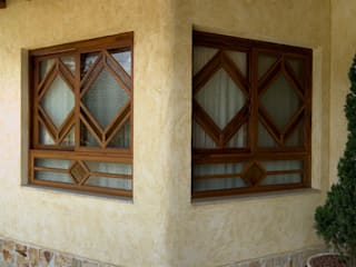 Portalmad Portas e Janelas Windows & doorsWindows Solid Wood