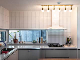 한글주택(주) Kitchen units