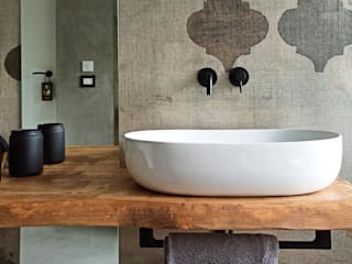 viemme61 BathroomSinks Grey