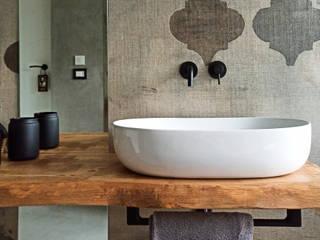 viemme61 洗面所&風呂&トイレシンク 灰色