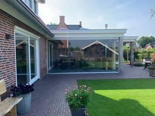 Schmidinger Wintergärten, Fenster & Verglasungen Jardines de invierno de estilo clásico