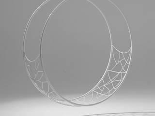 Studio Stirling pty (ltd) Garden Furniture Besi/Baja White