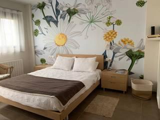 Studeco World SL Small bedroom