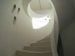 Candela Resine srls 樓梯