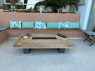 DEKMAK interiores Garden Furniture