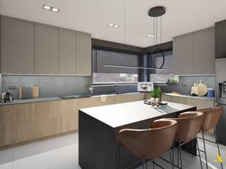 atoato Modern style kitchen