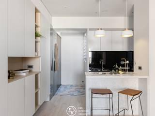 Residence | Kaohsiung 文山ID 薛宅 E&K宜客設計 餐廳