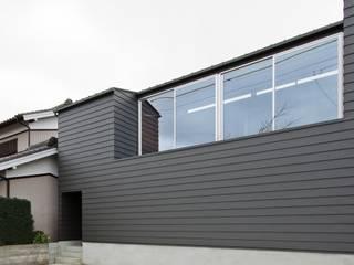 空間建築-傳 Wooden houses