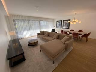 Апартаменты с двумя спальнями на Фуншале Amber Star Real Estate