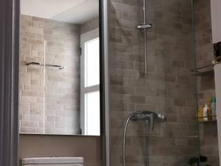 Studeco World SL Modern bathroom