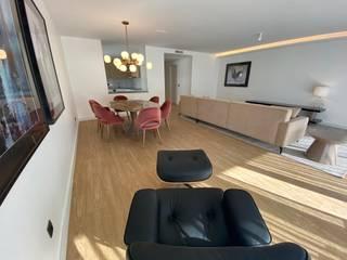 Апартаменты с 4-мя спальнями на дорогом районе Фуншала Amber Star Real Estate