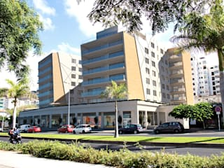 Апартаменты с 2-мя спальнями на проспекте Estrada Monumental-ПРОДАНО Amber Star Real Estate