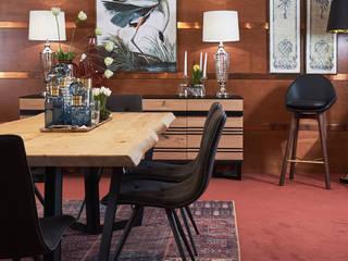 Leal Júnior - Iluminação & Interiores, Lda. Dining roomTables