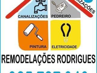 Remodelações Rodrigues