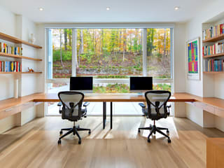 KUBE architecture Modern study/office