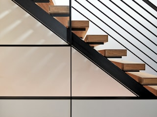KUBE architecture Escaleras