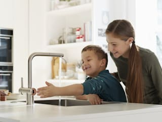 Franke GmbH KitchenSinks & taps