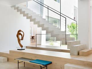 ÁBATON Arquitectura Stairs