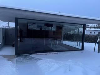Schmidinger Wintergärten, Fenster & Verglasungen Estanques de jardín