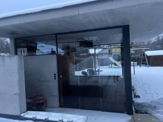 Schmidinger Wintergärten, Fenster & Verglasungen Bodegas de jardín